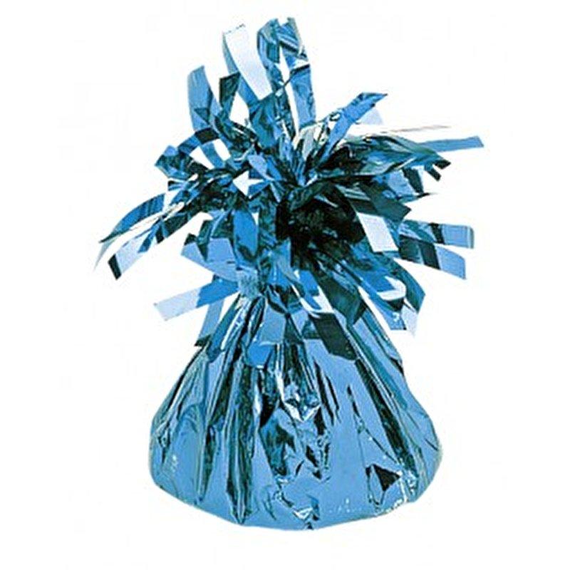 Ballongewichtje blauw
