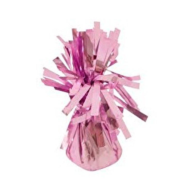 Ballongewichtje roze