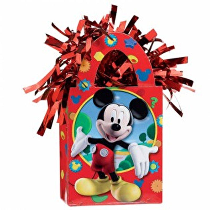 Ballongewichtje mickey mouse
