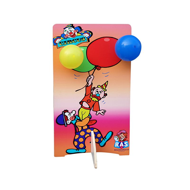 Ballonnenspel