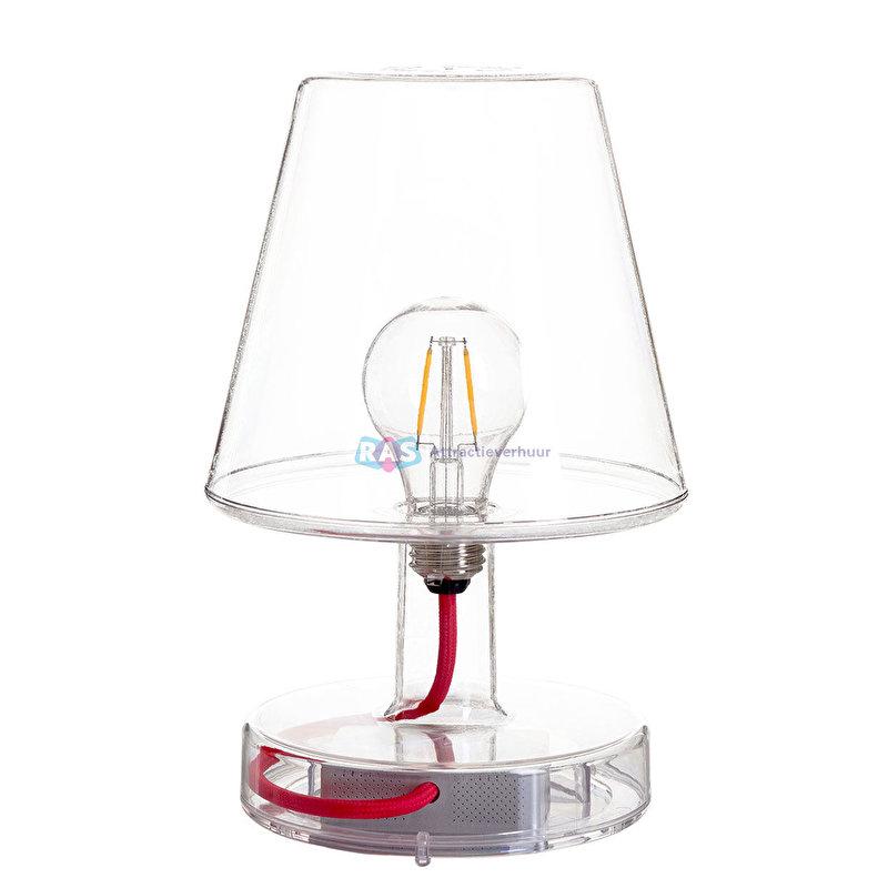 (Sta)tafel lamp