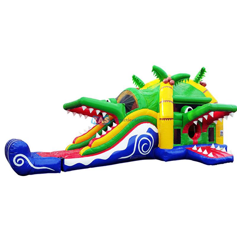 SUPER krokodil