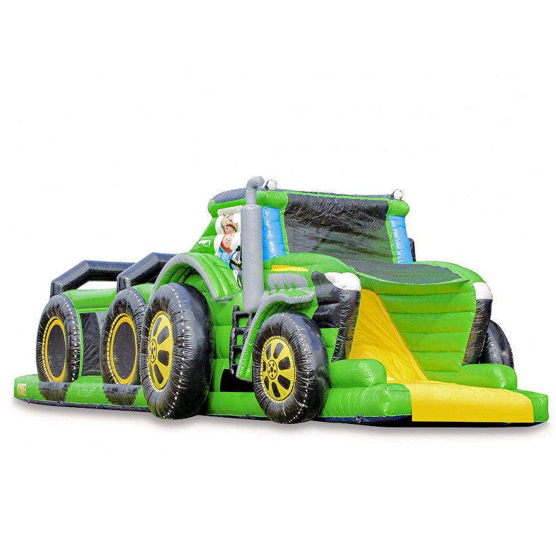 Traktor Run