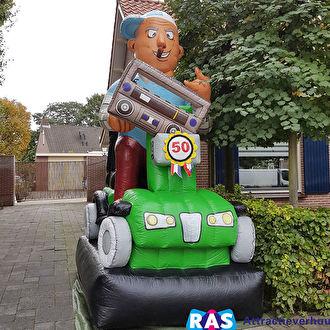 Abraham pop huren Roosendaal? Feestverhuur Roosendaal.