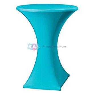 Statafelhoes Turquoise