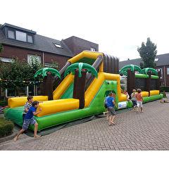 De mooiste stormbaan huren in Bergen op Zoom. Ras attractieverhuur Bergen op Zoom. Huren met het grootset gemak.