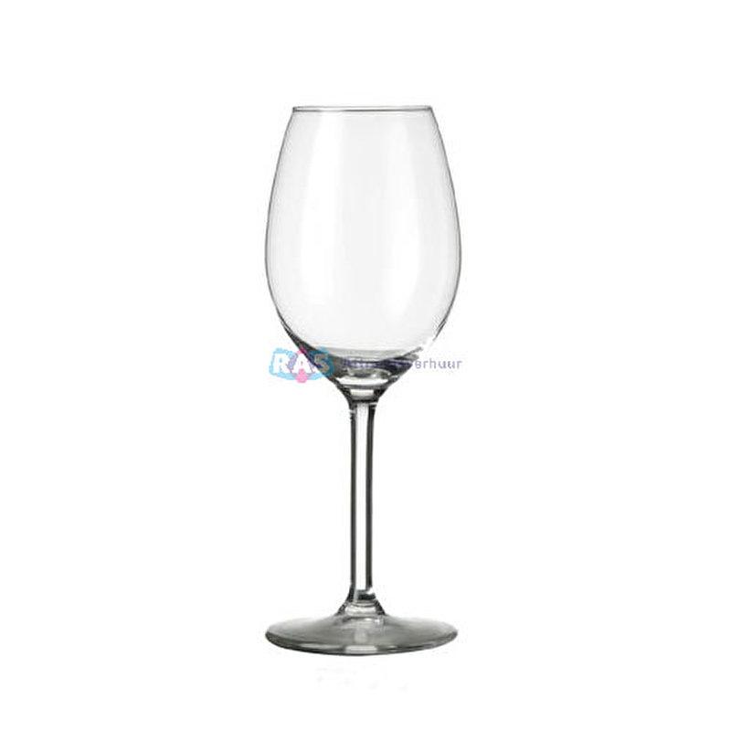wijnglas 25 cl